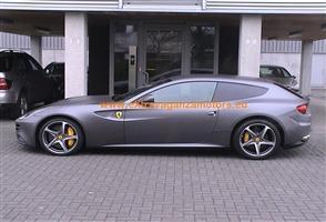 Ferrari Sportcoupé