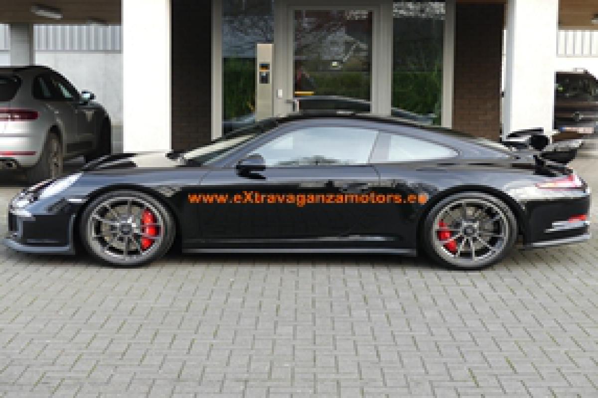 Porsche Mod. 16