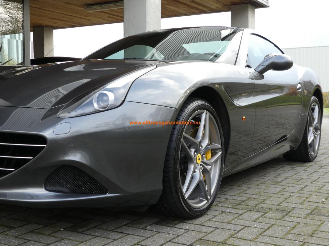 Ferrari Cabrio