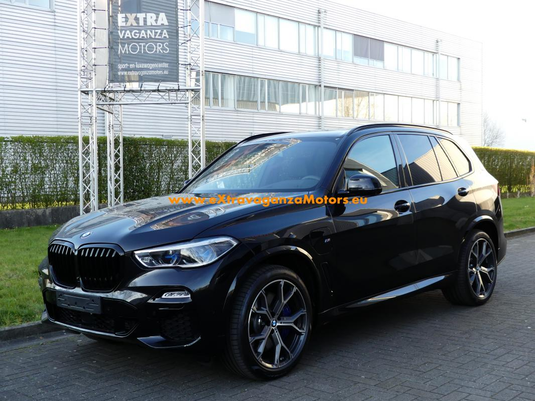 BMW M Sportpack
