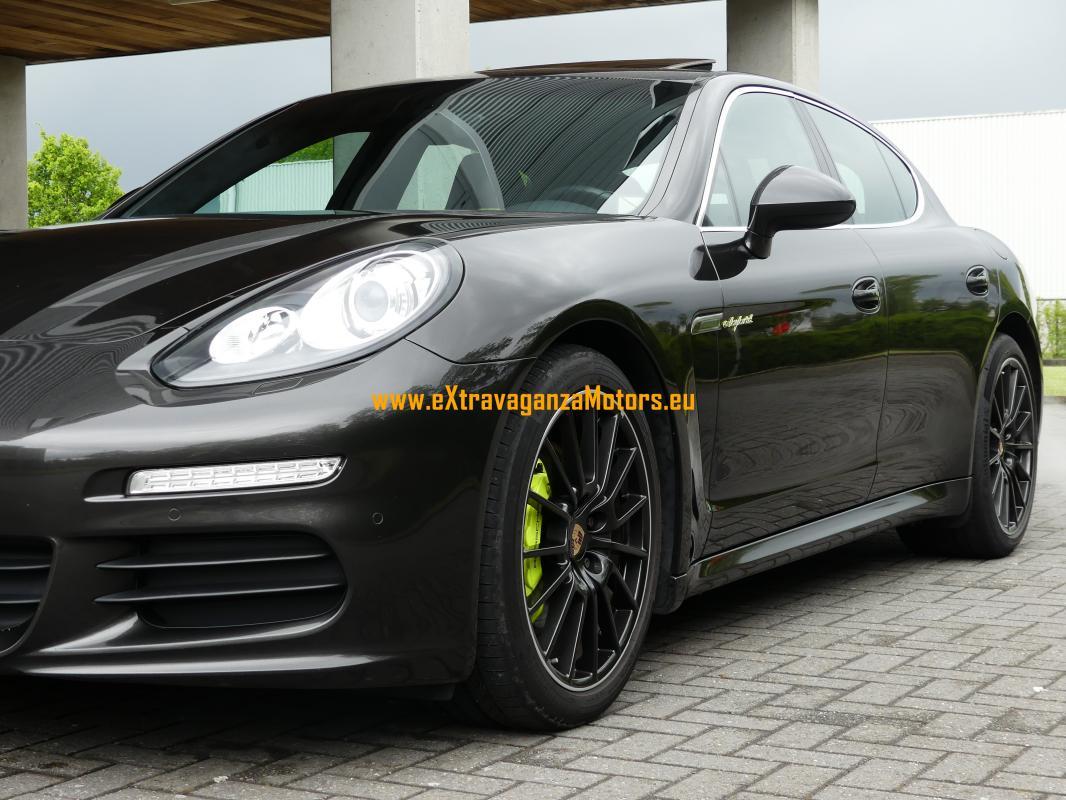 Porsche Sportcoupé