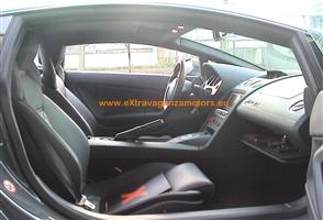 Lamborghini Coupe